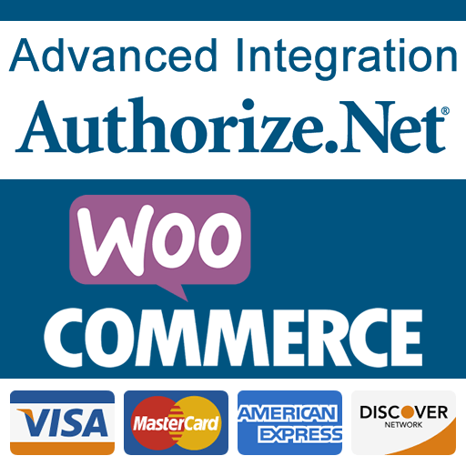 woocommerce authorize.net